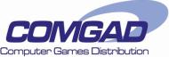 Logo Comgad